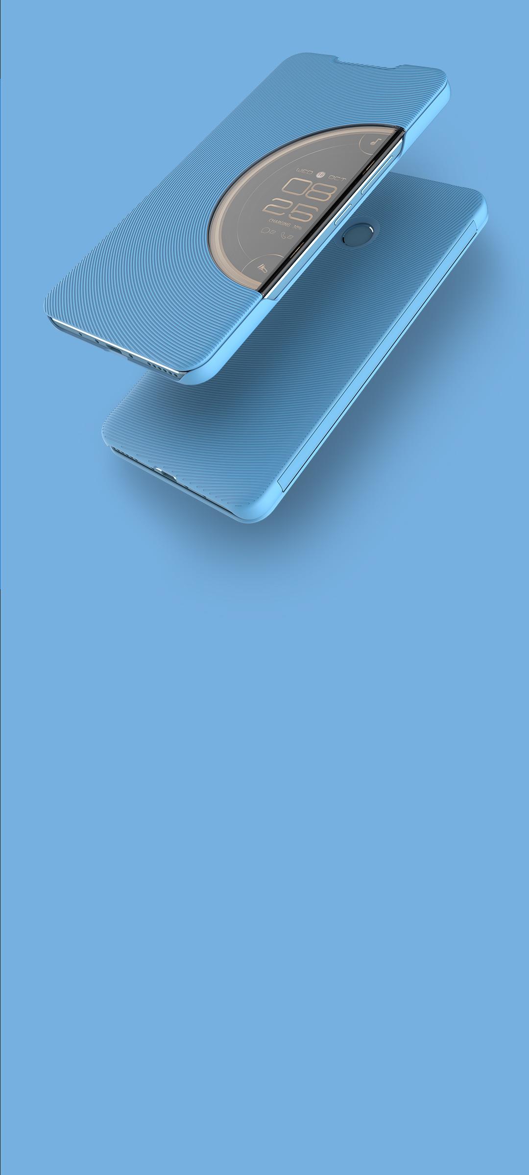 Camon CX Manchester City Limited Edition - TECNO Mobile