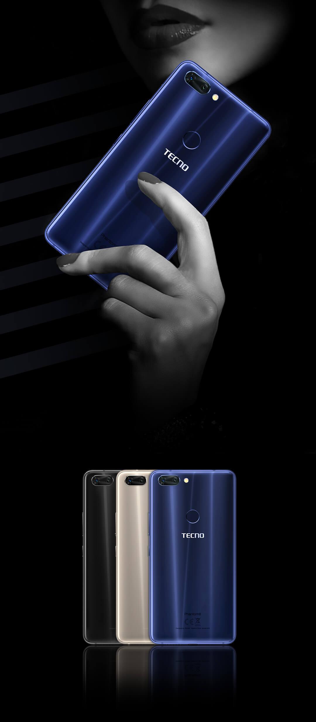 Phantom 8 - TECNO Mobile