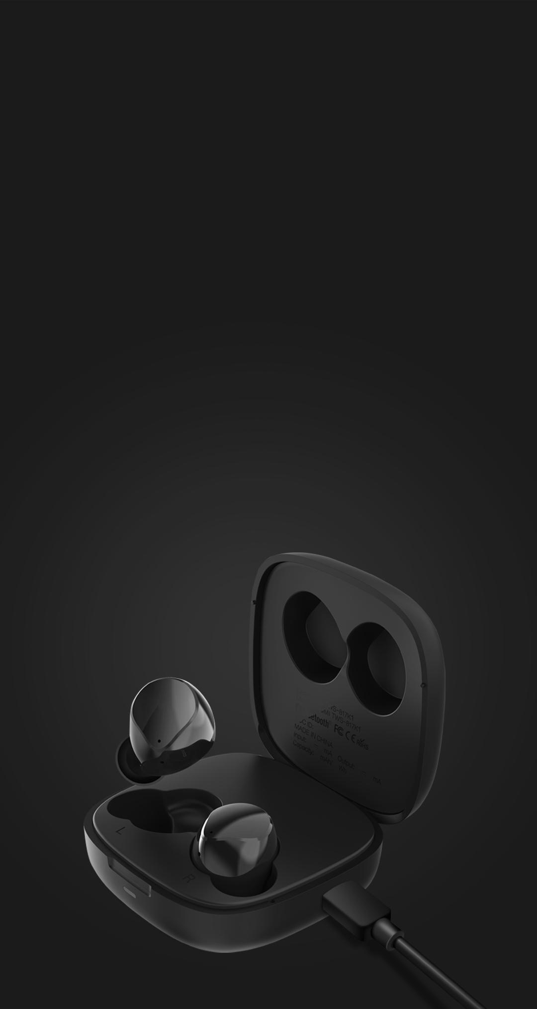 TECNO Bluetooth Earpods