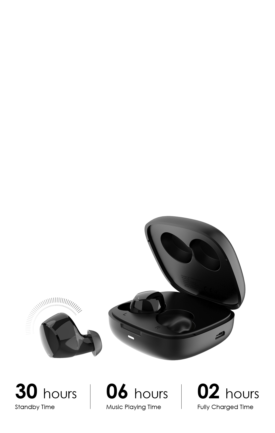TECNO Ear Pods