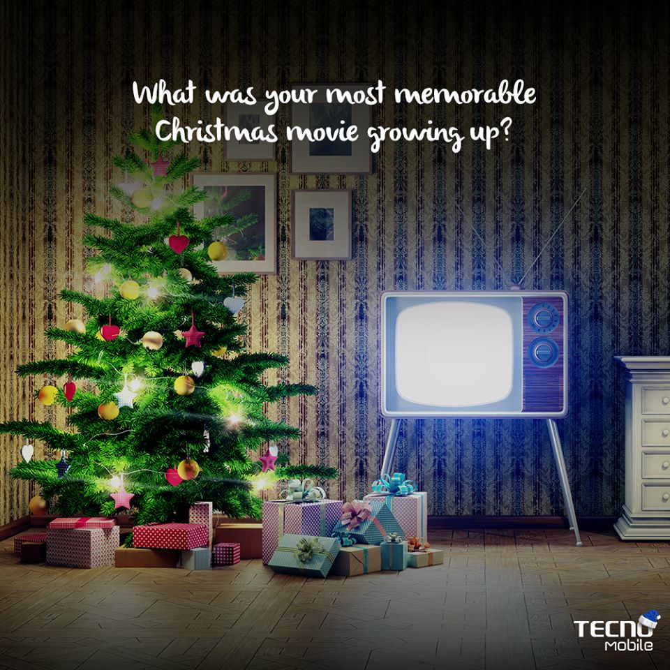 How Tecno Mobile provided succor to customers through Blue Christmas