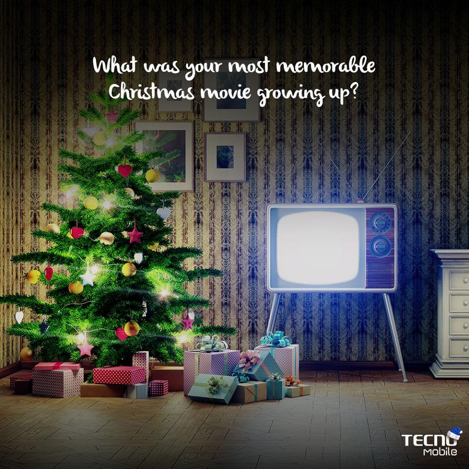 How Tecno Mobile provided succor to customers through Blue Christmas