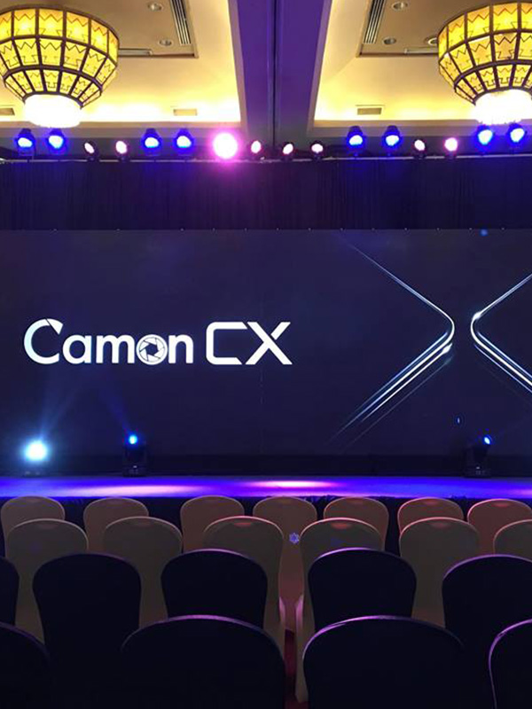 TECNO MOBILE CAMON CX/CX AIR SMARTPHONE LAUNCH SET TO SHAKE UP AFRICAN MARKET