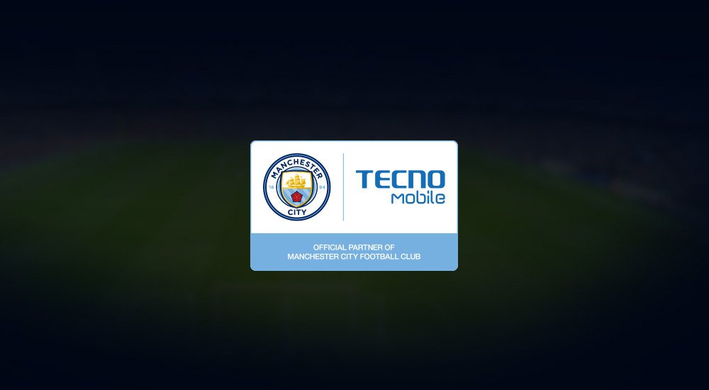 TECNO Mobile Partnership with MCFC