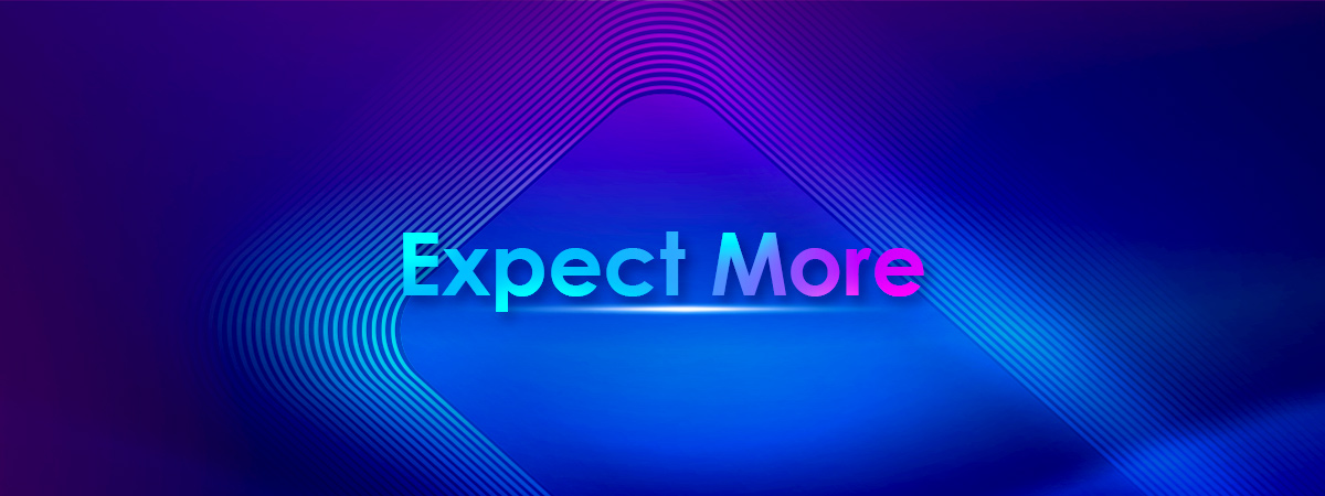 Tecno expect more