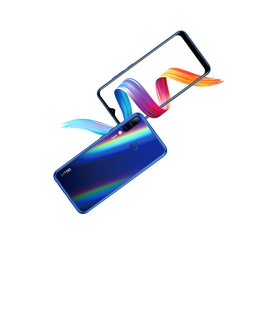 TECNO Mobile Bangladesh - Official Website | TECNO Smartphones