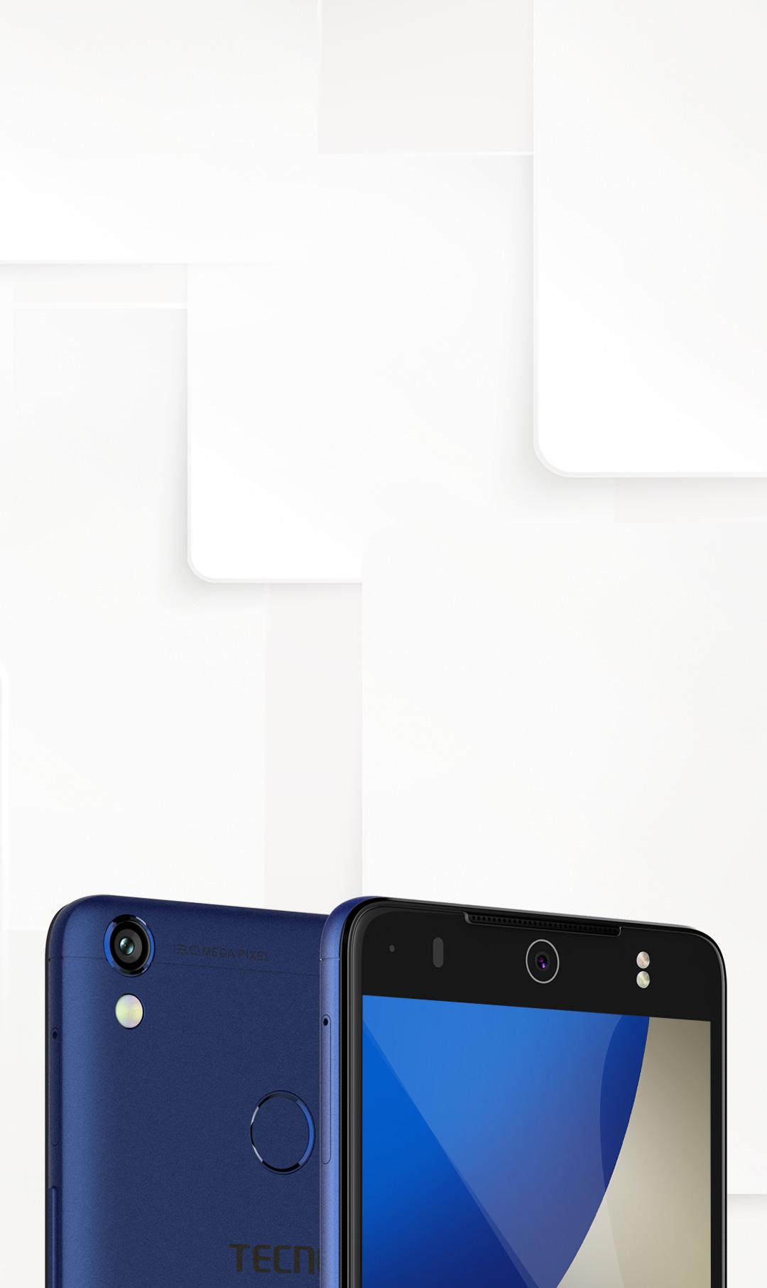 Camon CX Air - TECNO Mobile