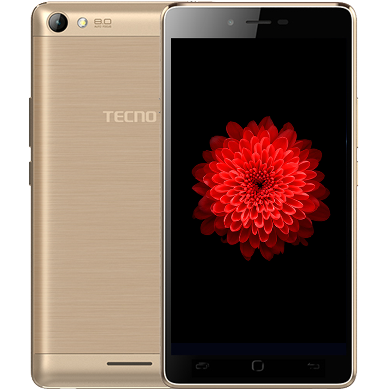 TECNO Long Standby L8, Metallic, Prime Continuous Power