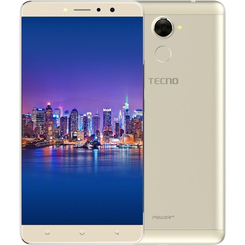 TECNO Long Standby L9 Plus, Make Through 72 Hours of Fun