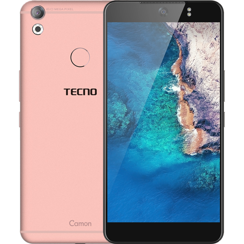 TECNO Camon CX, Show Off Your Quality Selfie