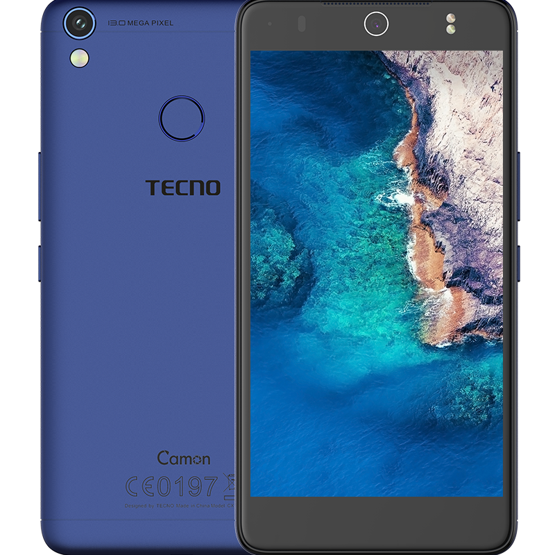 TECNO Camon CX Air, Show Off Your Quality Selfie