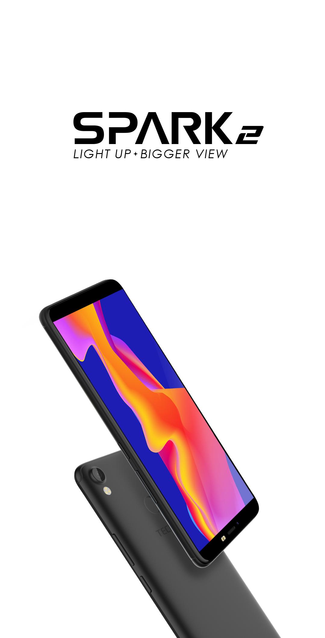 SPARK 2 - TECNO Mobile