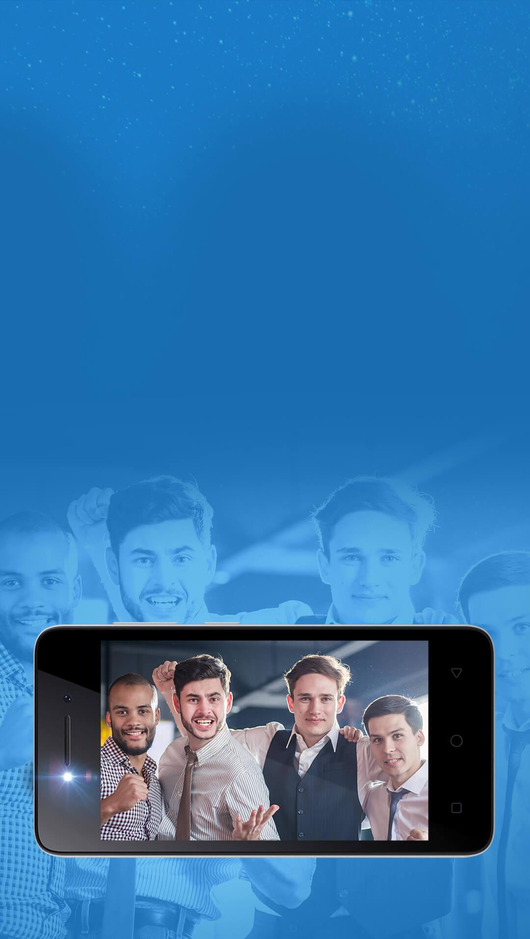 TECNO W1, Selfie, Your Lifestyle