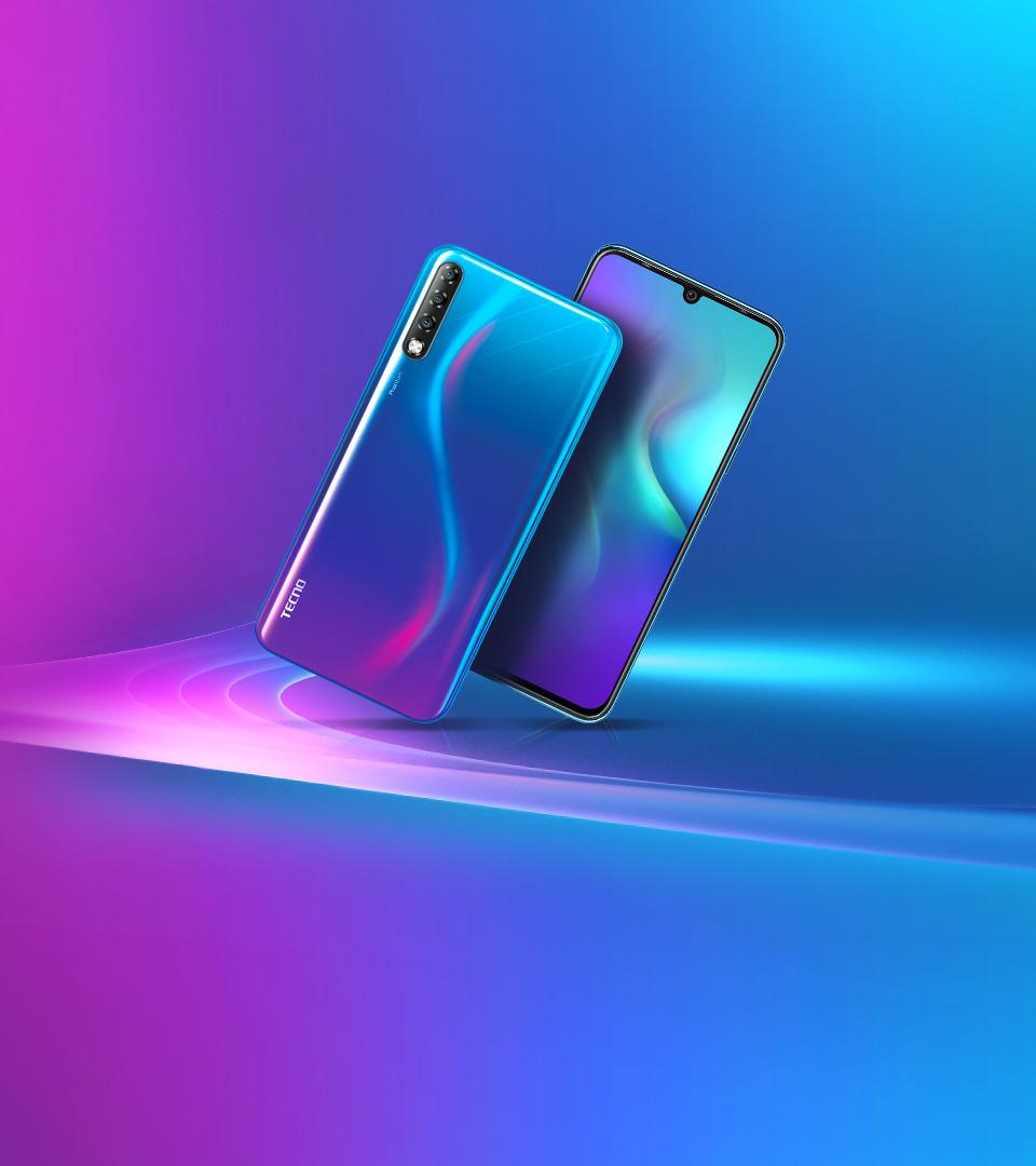Global Home - TECNO Mobile