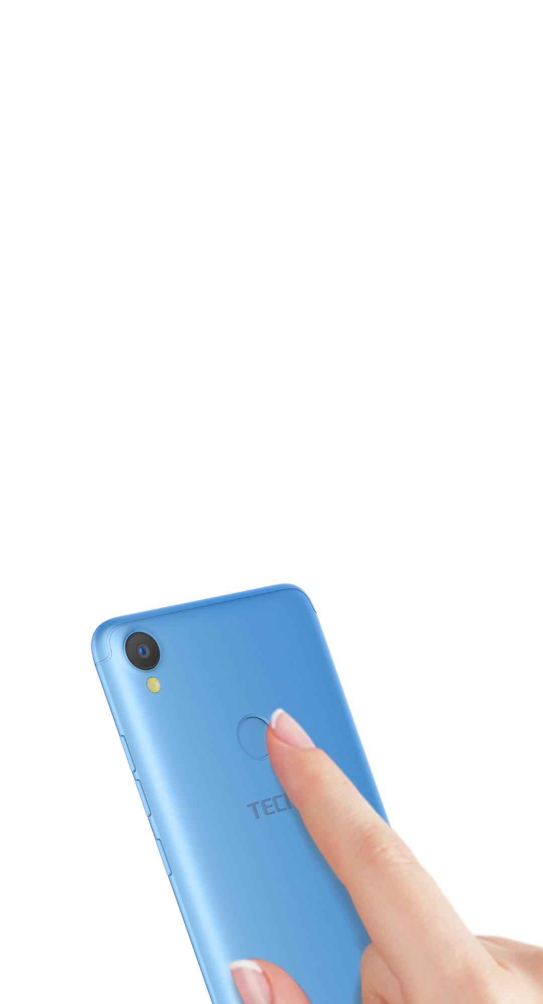 POP 1s Pro - TECNO Mobile