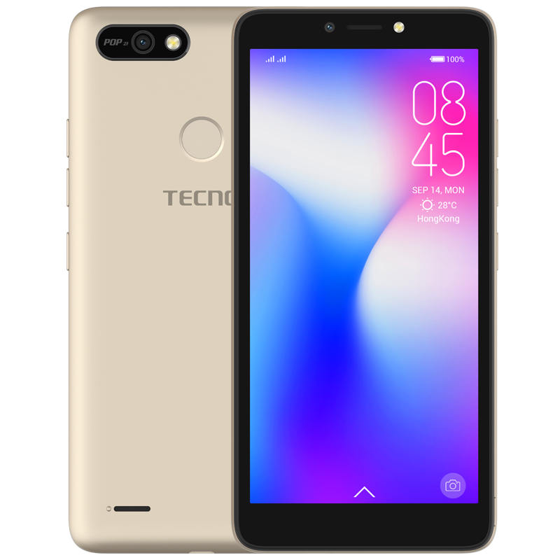 How To Unlock Tecno T484