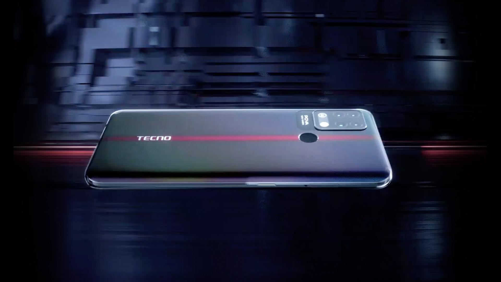 TECNO POVA - TECNO (Global) - TECNO Mobile