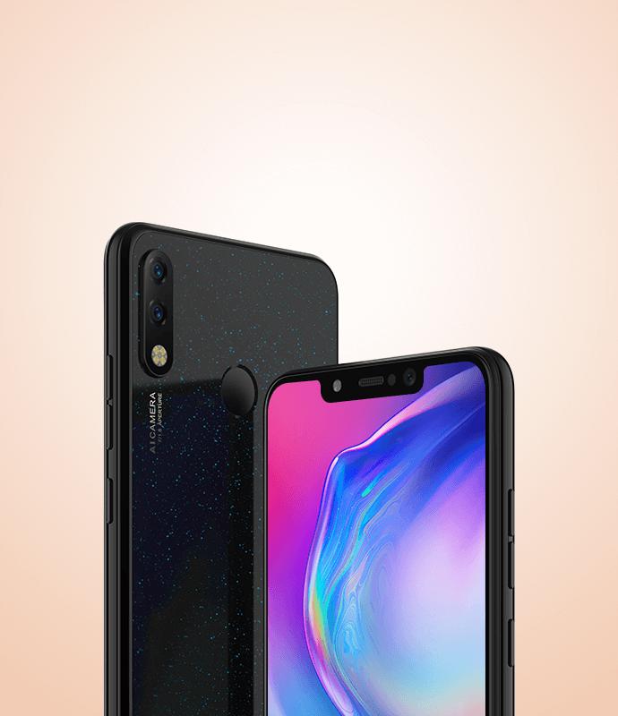 Phones : Official Website