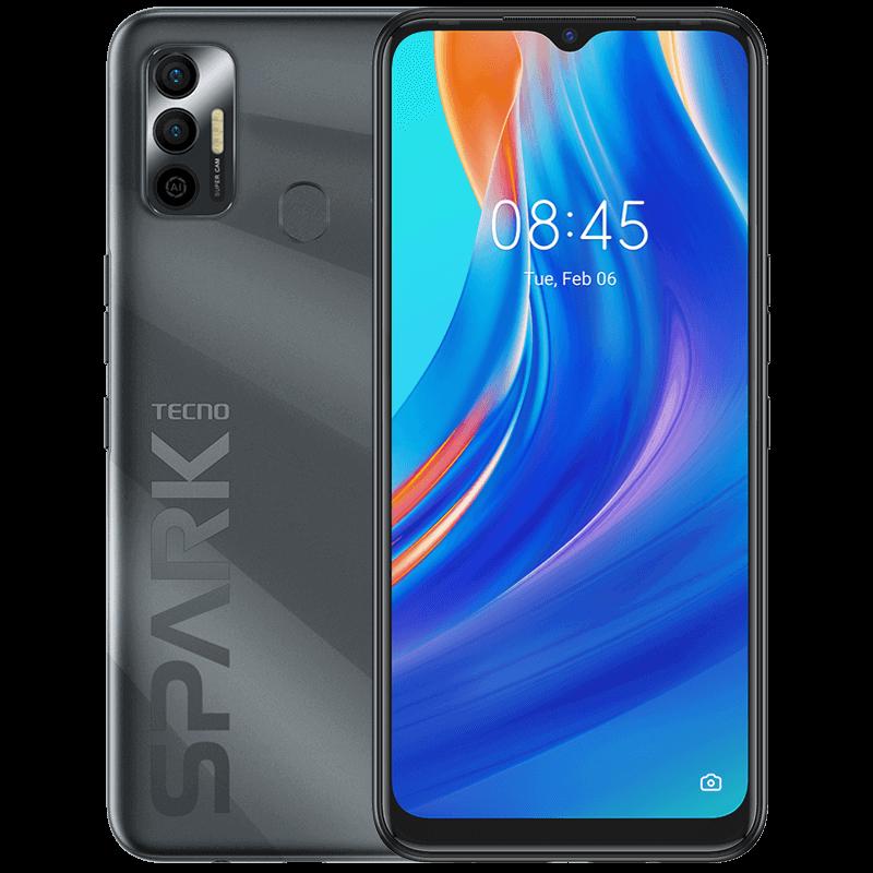 TECNO SPARK 7 smartphone