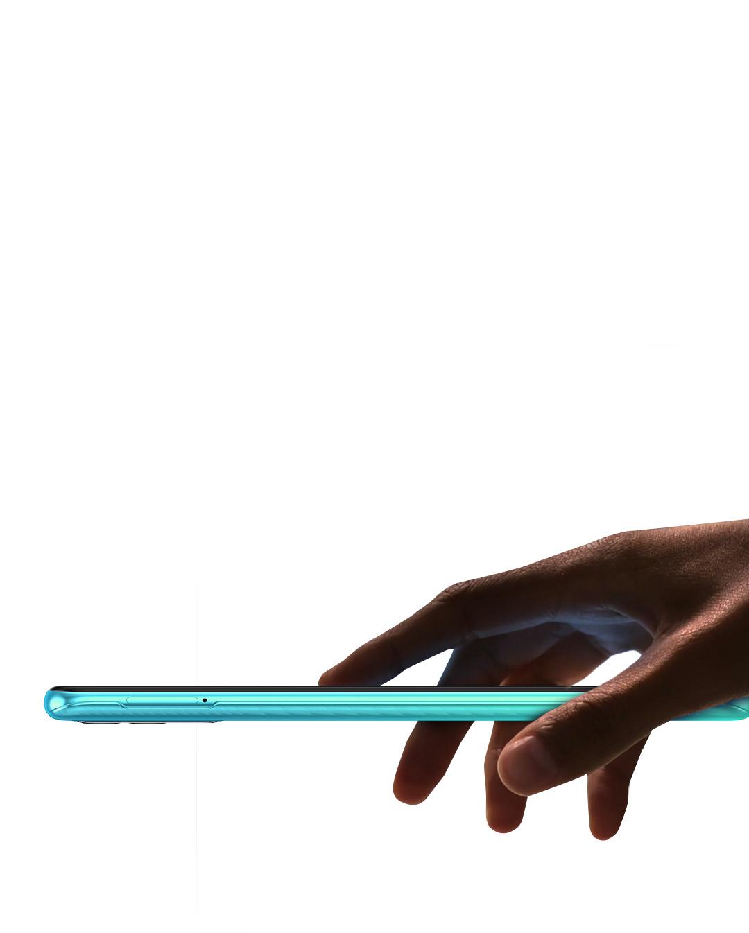 TECNO SPARK 7 T Slim phone
